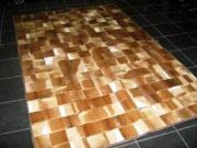 Impala Skin Mat.  (Per Square Metre). ()