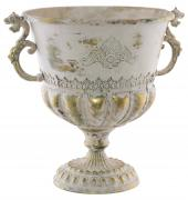 Antique White Trophy  -  30 cm (TFMR 09)