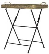 Butlers Table  -  65 x 60 x 35 cm (TFMJ 10)