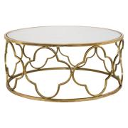 Madison Coffee Table  -  40 (H) x 92 (D) (TTOY 72)