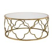 Madison Coffee Table  -  34 (H) x 79 (D) (TTOY 73)