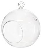 Hanging Posy Ball  -  12 x 10 cm (TNZ5 18)