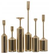 Calvin Candleholder  -  Set/6 (TNZ5 08)