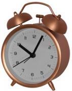 Gabi Clock  -  Mixed  -  10 x 15 cm (TNZ7 06)
